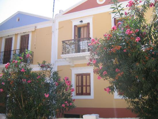 les-balcons