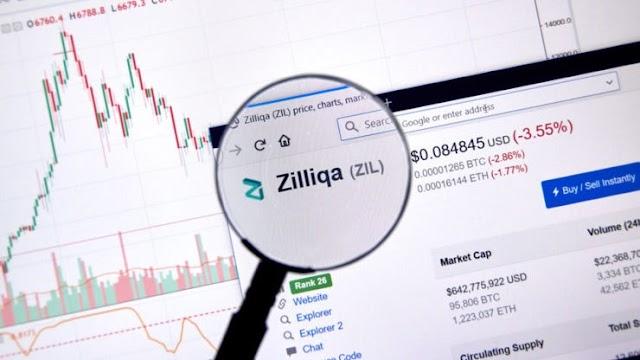 Zilliqa (ZIL) price prediction for November