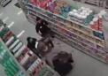 Man refusing to wear face mask breaks arm of Target guard