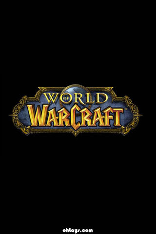 World Of Warcraft Iphone Wallpaper 1264 Ohlays