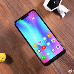 Honor 8C Hands On pictures: A decent budget version of the 8X - gizmochina