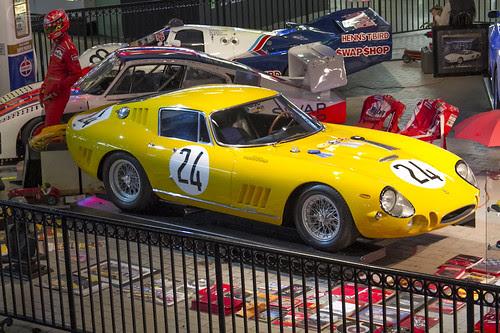 Swap Shop Ferrari GTB