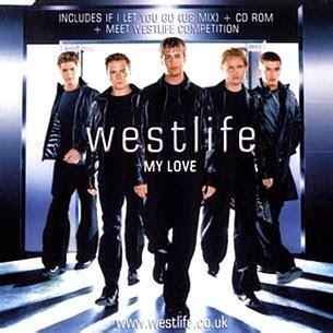 mp westlife  love hitstreetnet
