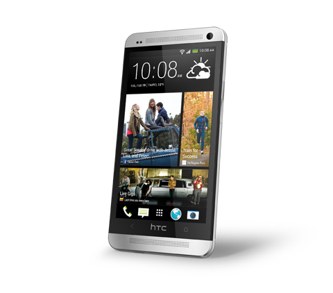 HTC One dual sim Specifications