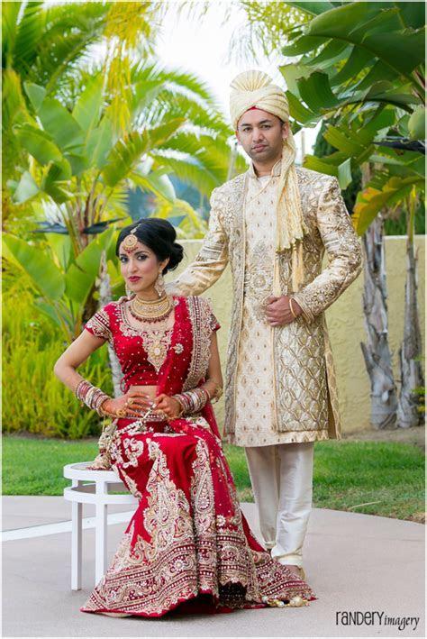 Gorgeous Golden Gown, Sonia and Ravi, Hilton Irvine