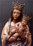 Nuestra Señora de la Almudena