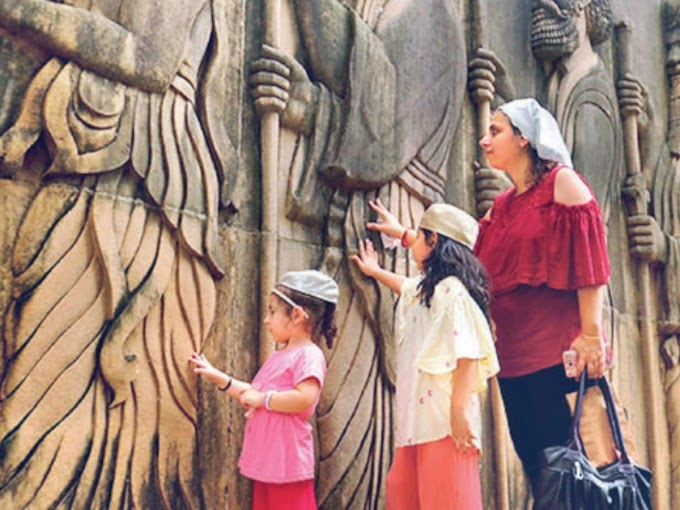 As Jiyo Parsi scheme delivers, community sees record births