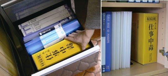 Dictionary Desk Pillow
