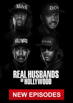 Real Husbands of Hollywood - Season 5