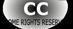 A vector-based version of CC_SomeRightsReserve...