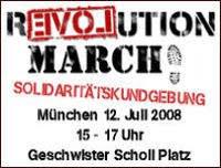 Munich Revolution March