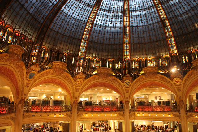 Paris weekend 1