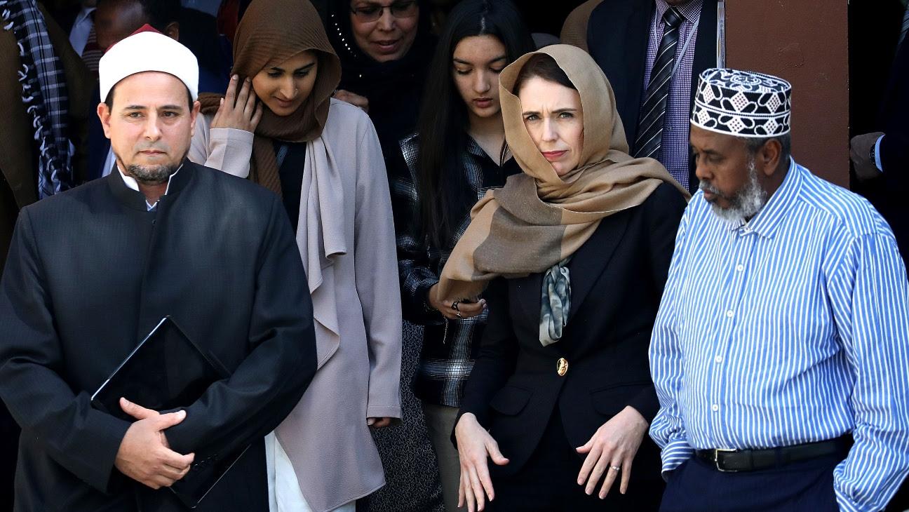 "Jacinda Ardern Film Causes Backlash In New Zealand, Accusations of ""White Saviorism"""