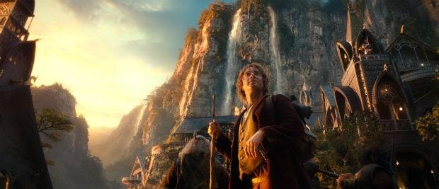 o hobbitt (Foto: Divulgação)