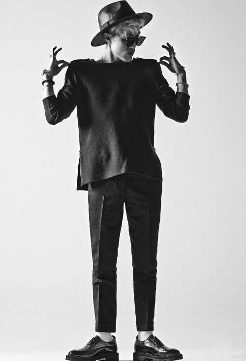 [MAGAZINE] Zion.T – 1st Look Korea Magazine Vol.97 1500x2197