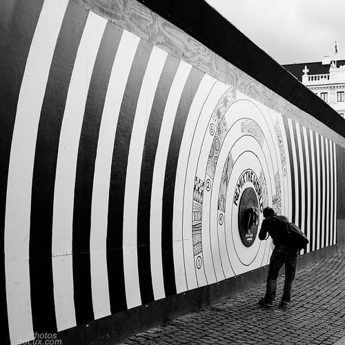 Remix the World Copenhagen - Fuji X100S