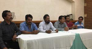 Demandan solución a conflicto agrario entre Chalcatongo e Ixcatlán