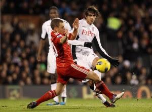 El Fulham espera terminar la Premier con una victoria. Foto Zimbio