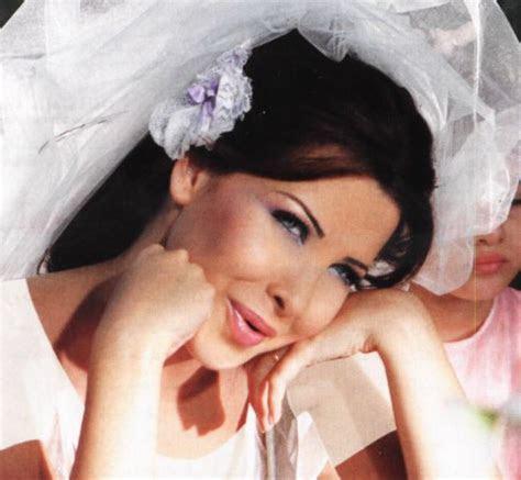 Your Wedding Inspired by Nancy Ajram   Arabia Weddings