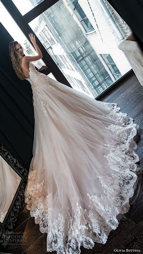 Olivia Bottega 2018 Wedding Dresses   Wedding Inspirasi