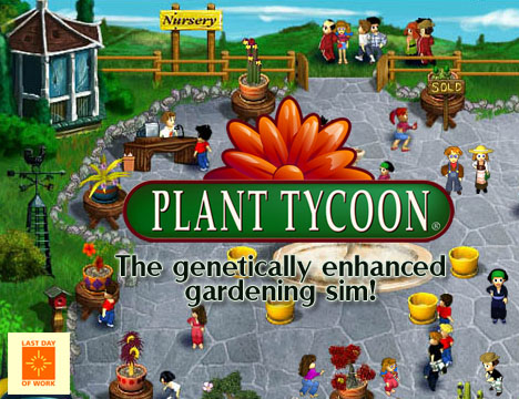 Plant Tycoon Portable Full Version