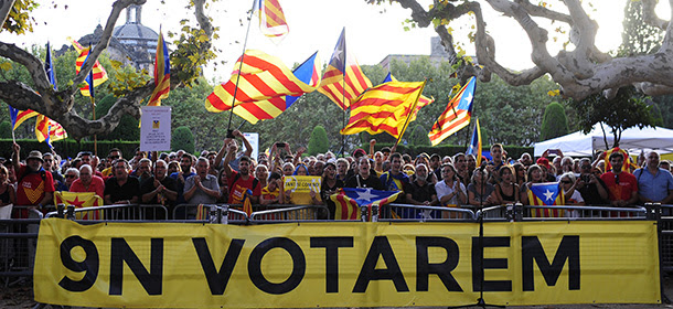 Risultati immagini per Referendum Catalogna