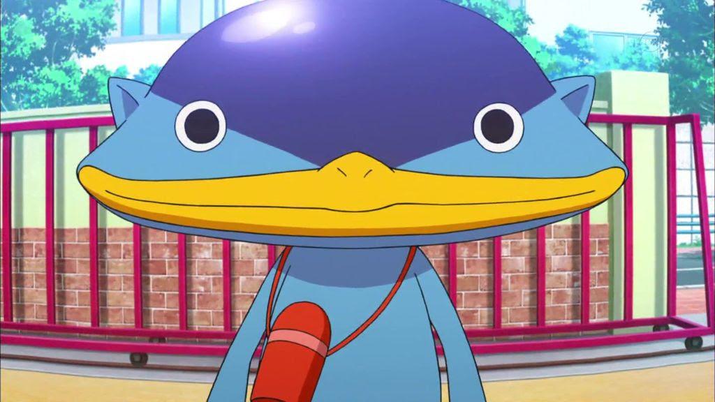 ノガッパ 妖怪ウォッチのキャスト声優スマフォ版随時更新