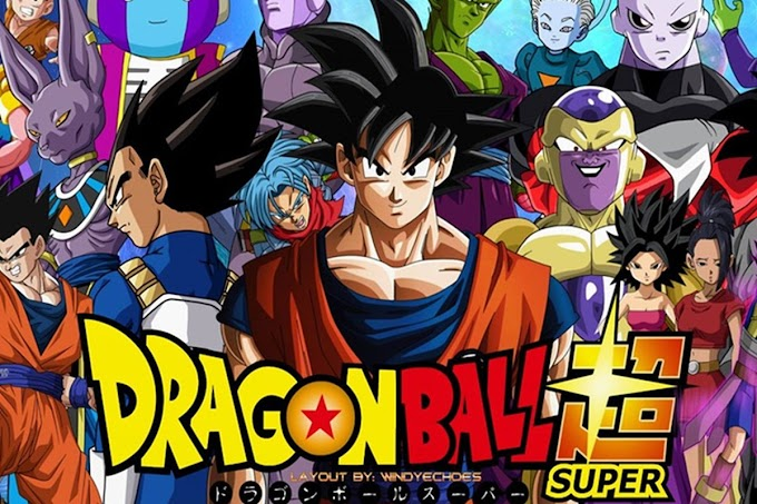 Dragon Ball Super Latino - Subtitulado - 1080 - Mega