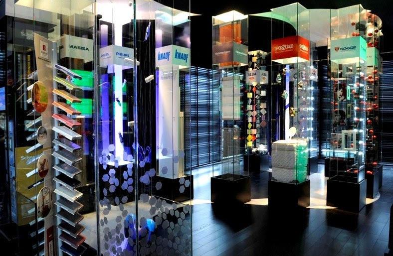 Casa FOA 2009: Espacio N°8, Showroom, Daniela Kalika y Licia Falicoff, Arquitectura, Diseño, Decoracion