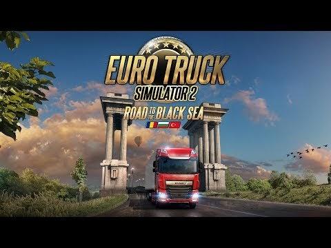 ETS 2 - Karadeniz DLC Yeni Video Yayınlandı