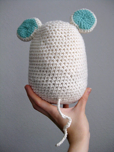 mouse back