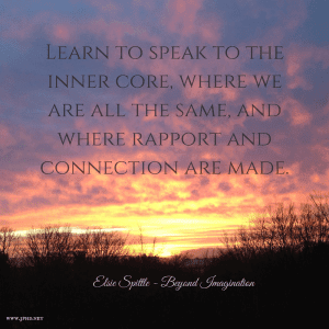 Quotes Elsie Spittle