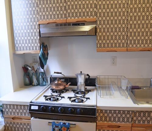 Eight Creative Kitchen Cabinet Upgrades Planitdiy