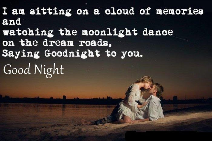 Good Night Wishes For Husband + Romantic Love Quotes {17 ...