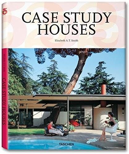 gute englische b cher leicht zu lesen case study houses 25 jahre taschen. Black Bedroom Furniture Sets. Home Design Ideas