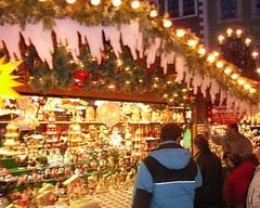 Meißner Weihnachtsmarkt 2009 Plagiat 2