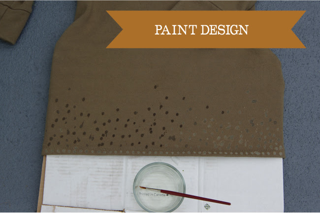 Painting - paint design