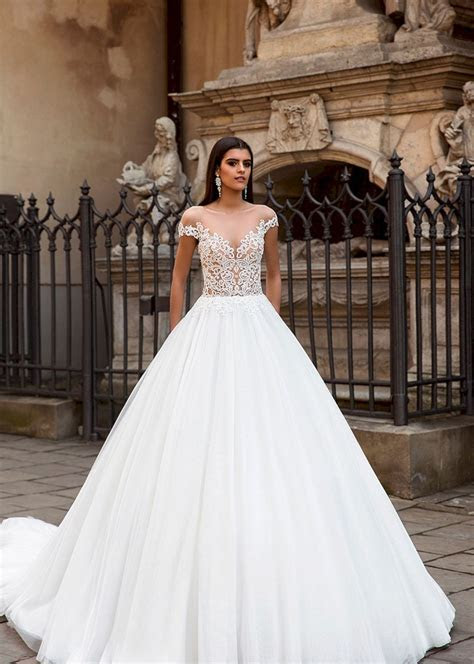 Say Yes To The Dress: Super Beautiful Wedding Dresses