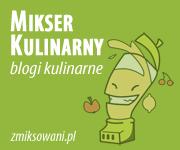 Mikser Kulinarny - przepisy kulinarne i wyszukiwarka przepisów