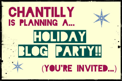holiday blog party