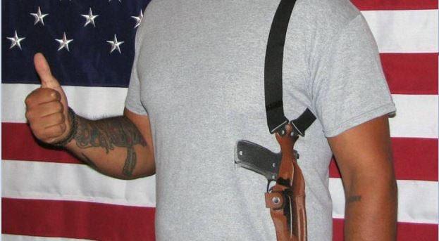 Shirt-Gun
