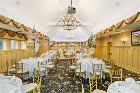 Wedding Venue Montgomery County PA   Country Club Wedding