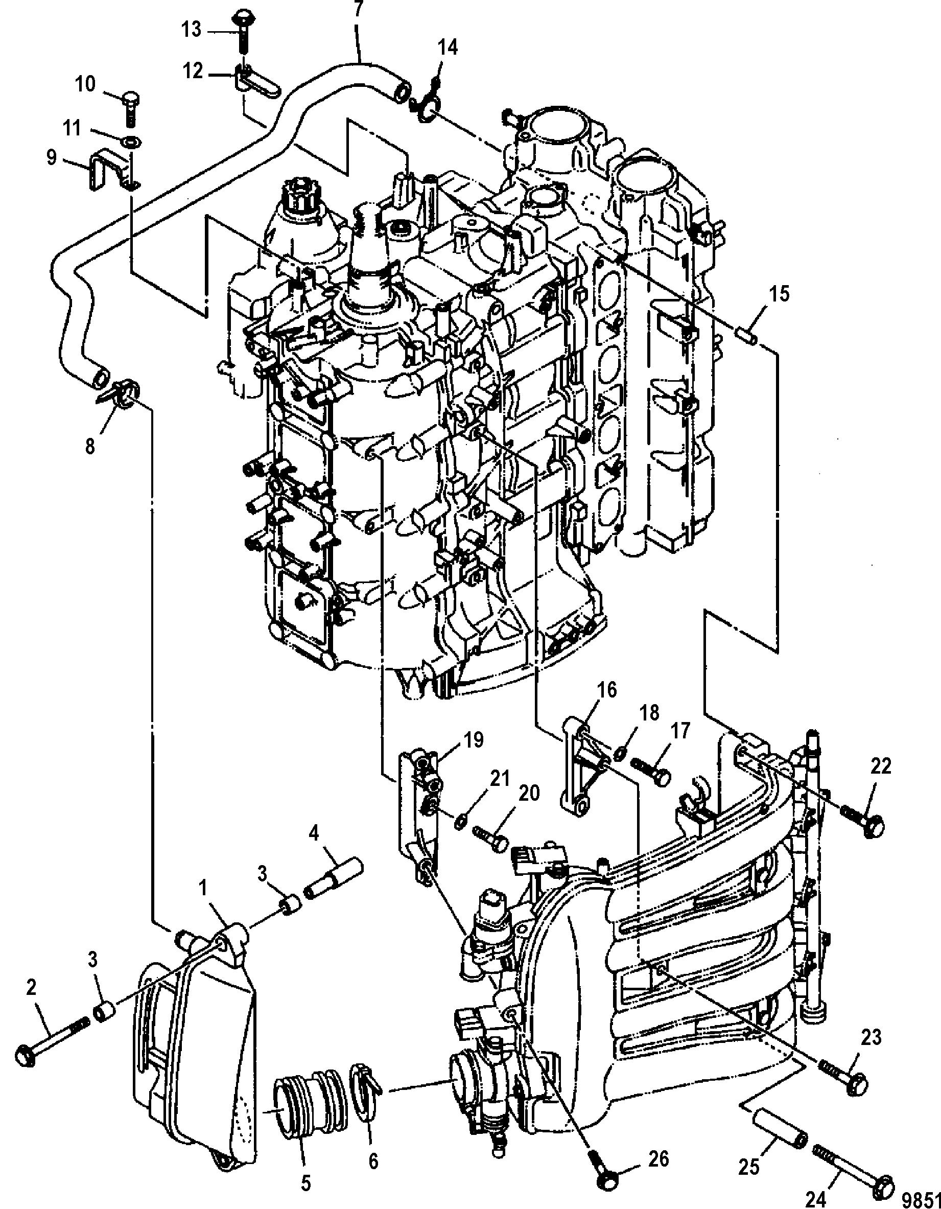 20 Beautiful Mercury Ignition Switch Diagram
