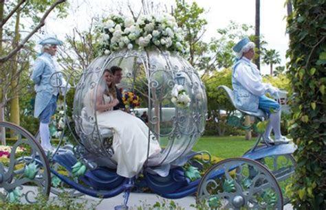 5 Cinderella Wedding Ideas