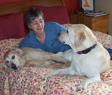 Annie&Dogs