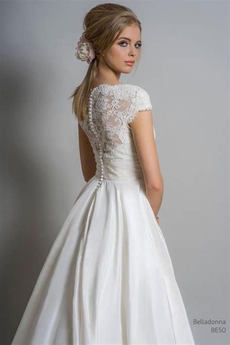 Louise Bentley Wedding Dress BE50 Belladonna   Daydream in