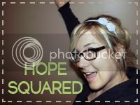 Hope Squared