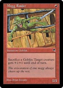 Mogg Raider