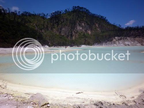 Kawah Putih: Objek Wisata Cantik Di Bandung Selatan (Ciwidey)