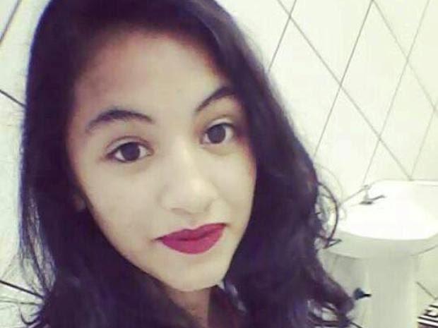 Samara está desaparecida desde segunda-feira em Apiaí, no interior de São Paulo (Foto: Divulgação)